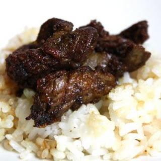 Lamb Kidneys Recipes.