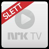 NRK TV (Gammel)
