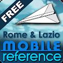 Rome & Lazio, Italy FREE Guide icon
