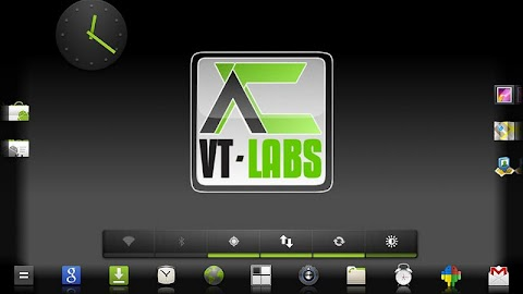 VTL.Launcher Screenshot 2