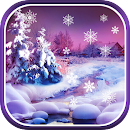 Snowfall Live Wallpaper file APK Free for PC, smart TV Download