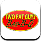 Two fat guys bbq