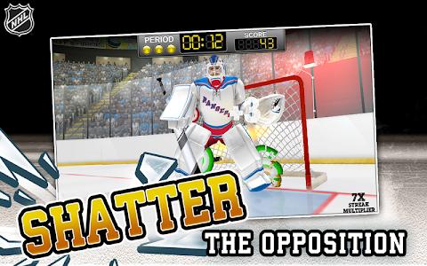 NHL Hockey Target Smash v1.0.2