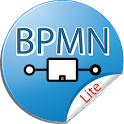 BPMN Quick Reference Guide LT logo
