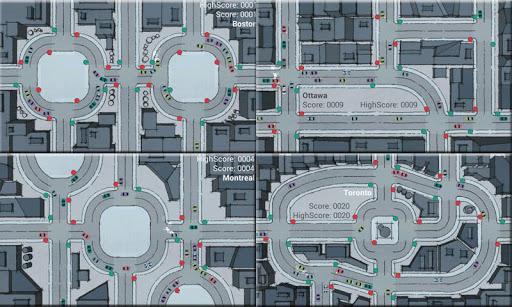 Traffic Director Lite 1.12.0 screenshots 7