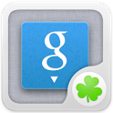 GO Default Search Widget icon