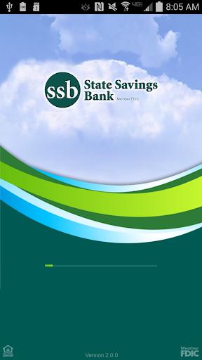 State Savings Bank Mobile