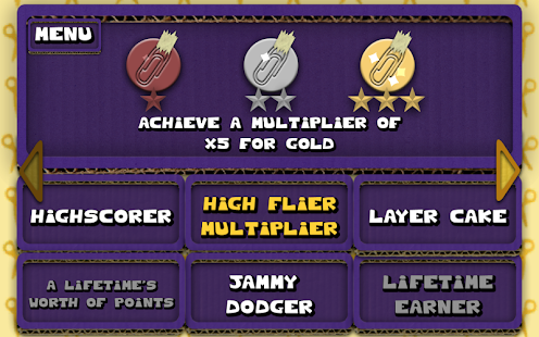 Paper Chaser- screenshot thumbnail