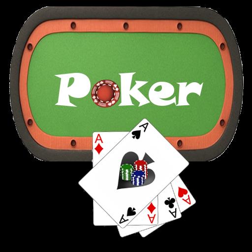 ポーカー - テキサスホールデムProは無料 紙牌 App LOGO-APP試玩