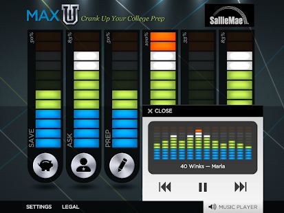 Max U - screenshot thumbnail