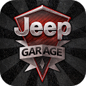 Jeep Garage icon