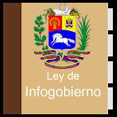 Ley de INFOGOBIERNO Venezuela