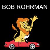 Bob Rohrman Acura