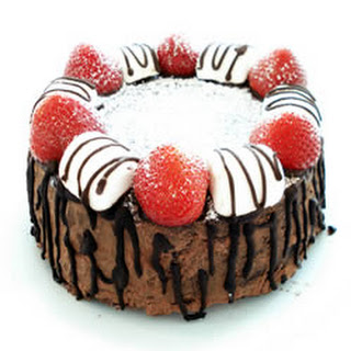 Great Chocolate Cake