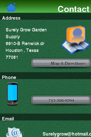 Surely Grow Garden Supply