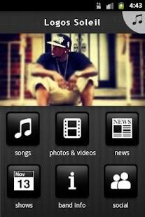 Logos Soleil- screenshot thumbnail