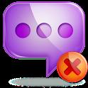SMS/MMS Blocker Pro logo