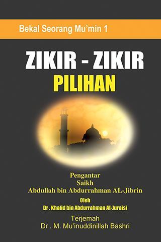 Picker Adhkaar Indonesion