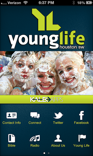 Young Life Houston SW