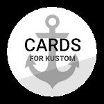 Cards for Kustom