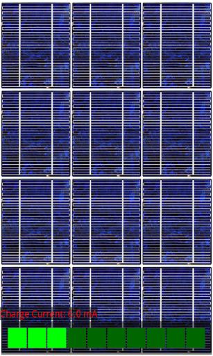 ソーラー充電アクセラレータ
