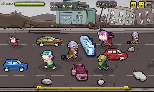 玩賽車遊戲App|2012逃生記免費|APP試玩