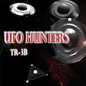 UFO Hunters 3D