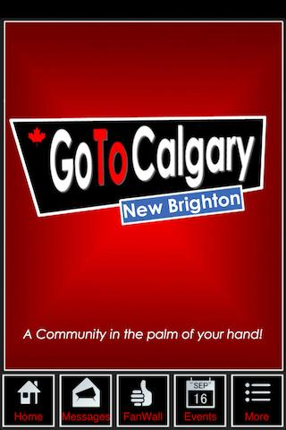Go To Calgary - New Brighton