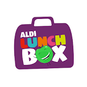 Aldi Lunchbox