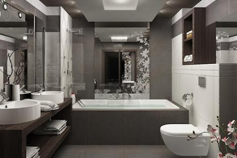 Bathroom Decorating Ideas - Android Apps On Google Play