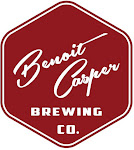 Logo of Benoit-Casper Rivet Buster Imperial Red