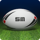 Rugby League Live icon