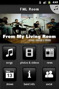 FML Room - screenshot thumbnail