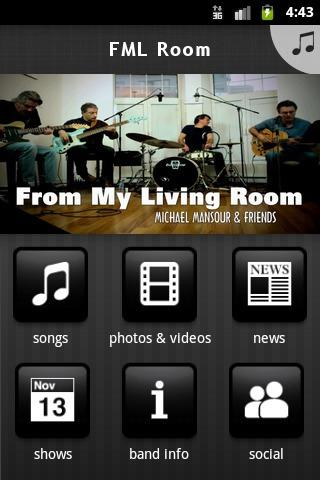FML Room - screenshot