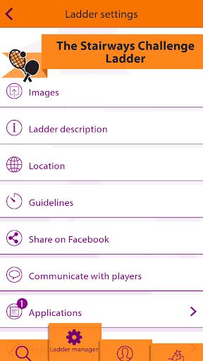 【免費運動App】Stairways-APP點子