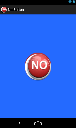 No Button Pro