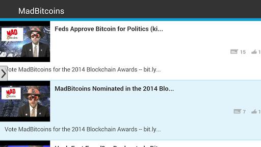 MadBitcoins