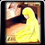 Islamic Namaz For Females Urdu