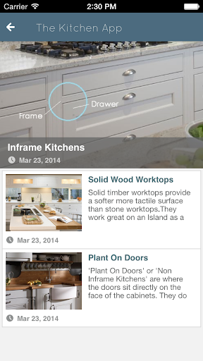 免費下載生活APP|Kitchen App app開箱文|APP開箱王