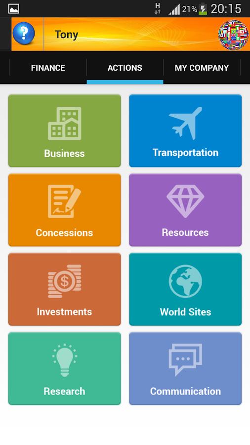 Next business tycoon android apps on google play for Business tycoon