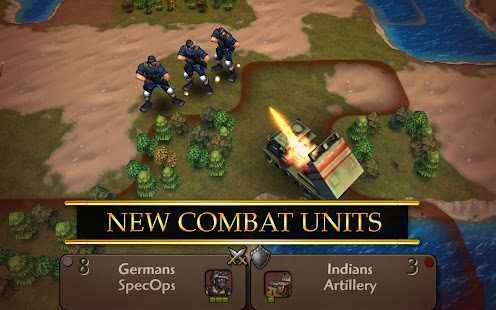 Civilization Revolution 2 Screenshot 7