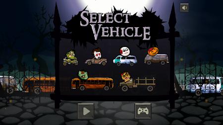 Go Zombie Go - Racing Games 1.0.8 screenshot 39682