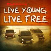 Mahindra Live Young Live Free