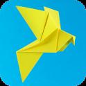 Origami Birds icon