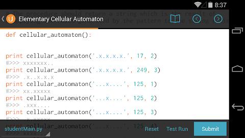 Udacity - Learn Programming Screenshot 8