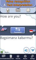 Screenshot of Indonesian master [Premium]