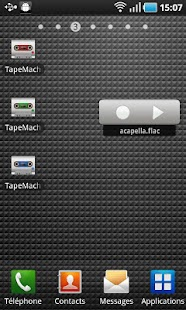 TapeMachine Lite Recorder- screenshot thumbnail