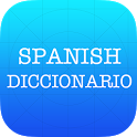 Spanish English Dictionary Box icon
