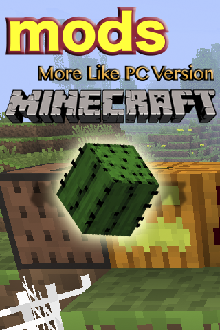 More Like PC Version in MCPE