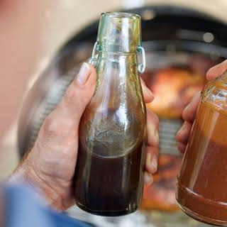 Molasses Barbecue Sauce.